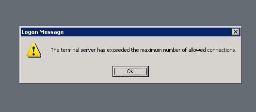 terminal server